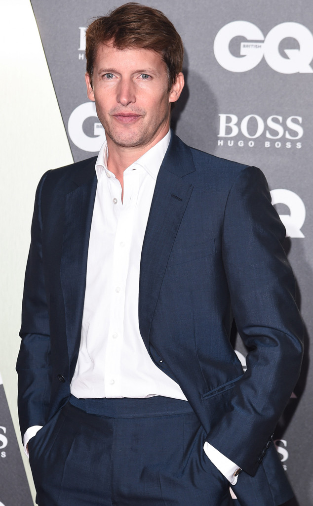 World Wide Auto >> Did James Blunt Just Ignite a Feud With The Rolling Stones? | E! News