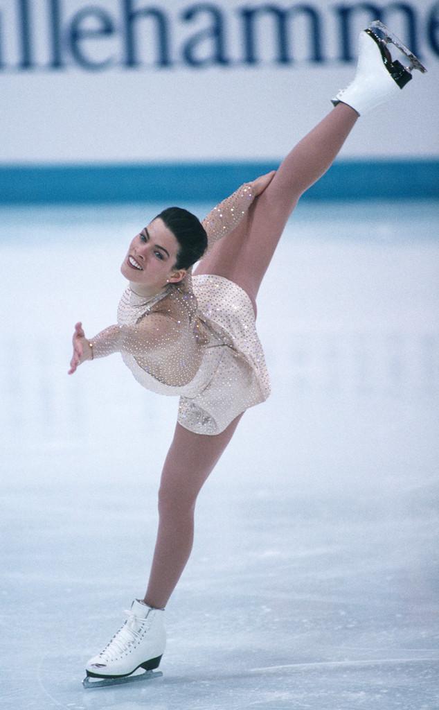 Nancy Kerrigan, 1994 Olympics