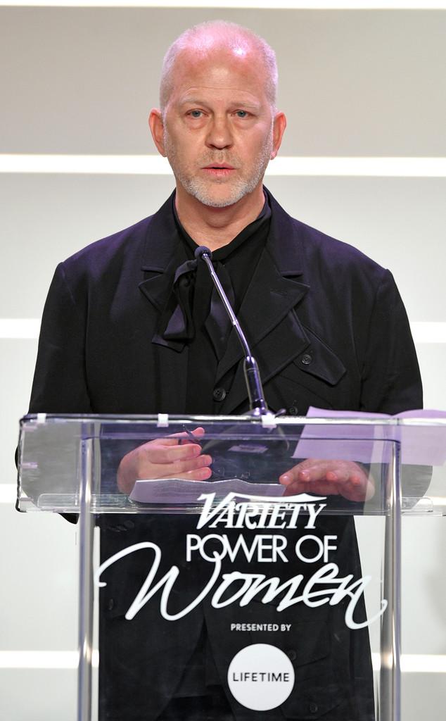 Ryan Murphy, Variety's Power of Women 2019