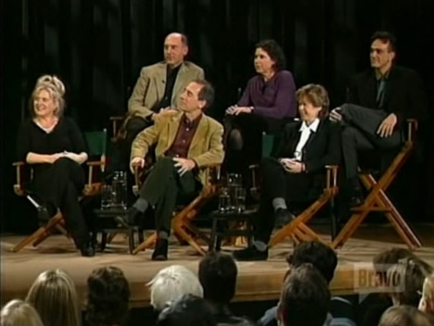 The Simpsons Cast, Inside the Actors Studio
