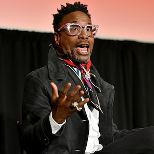 Billy Porter, 2019 New Yorker Festival