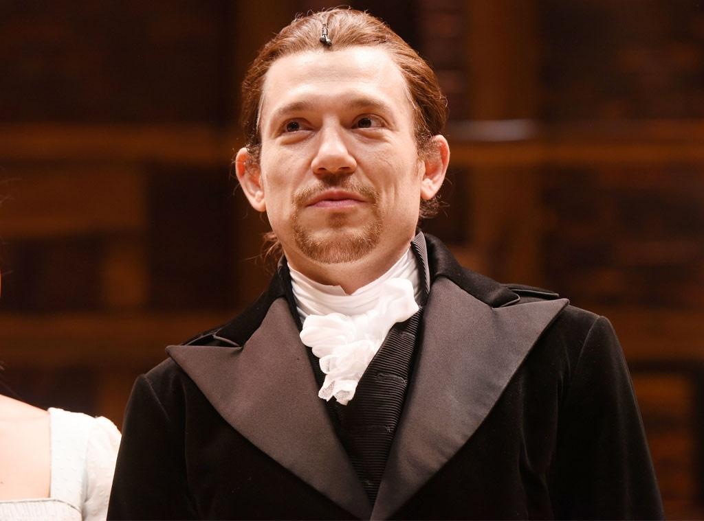 Miguel Cervantes, Hamilton