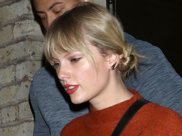Celebs React After Taylor Swift Takes Another Stand Against Scooter Braun