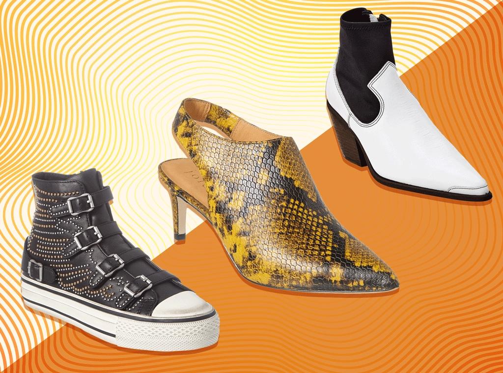 E-Comm: 200 Boots Under $200