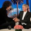 Ellen DeGeneres, Howard Stern, The Ellen DeGeneres Show 2019