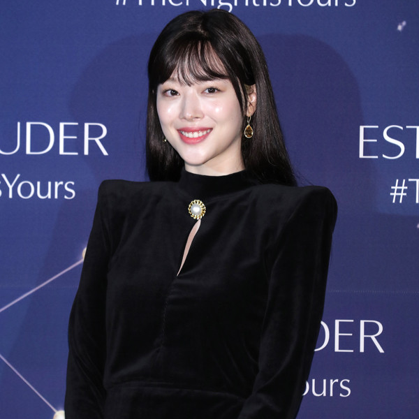 K-Pop Star Sulli Found Dead In Her Apartment At Age 25