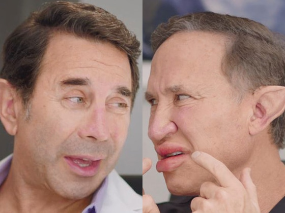 Drs. Paul Nassif & Terry Dubrow Are Totally <i>Botched</i> in Hilarious New Promo!