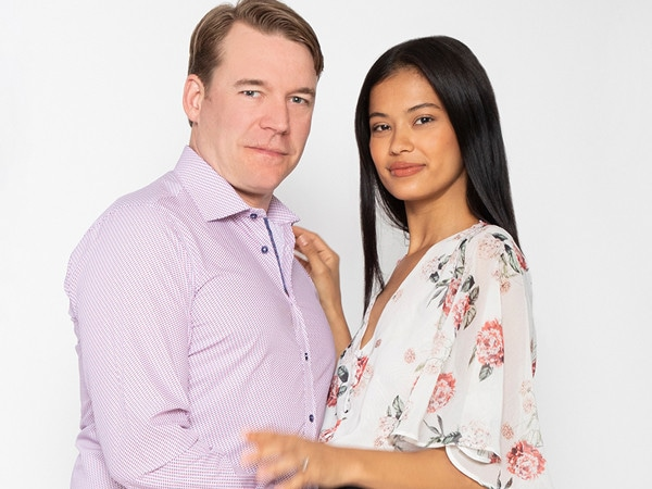 <i>90 Day Fiancé</i> Was Filled With Awkward Prenup Talk, Botox and Annoyed Kids