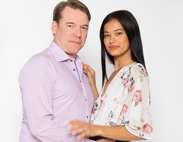 90 Day Fiancé: Self-Quarantined Had Cancer Battles and Old Flames Reconnecting