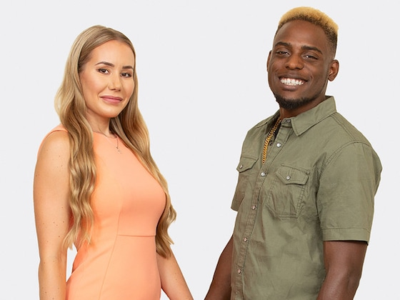 Can <i>90 Day Fiancé</i>'s Blake and Jasmin Work Through All Their Lifestyle Issues?