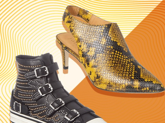 200 Designer Shoes Under $200 From Frye, Free People & More