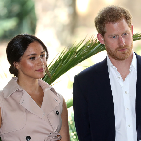 Why Fans Are Calling Out Prince Harry and Meghan Markle's Latest Instagram Post
