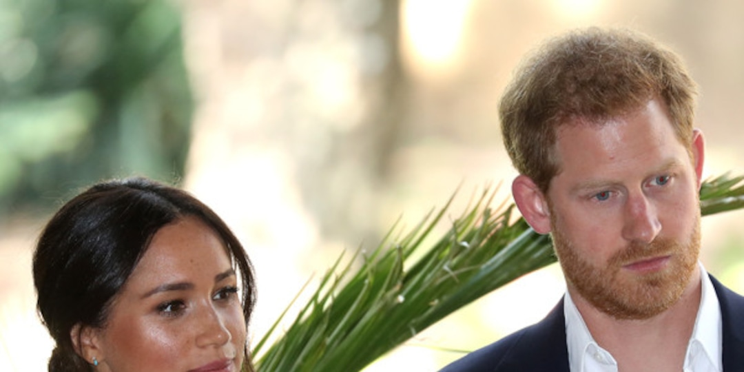 Buckingham Palace to Launch Investigation into Meghan Markle Bullying Allegations - E! Online.jpg