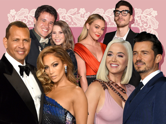 Wedding Watch 2019: Inside Katy Perry, Jennifer Lopez and Other Stars' Plans to Get Hitched