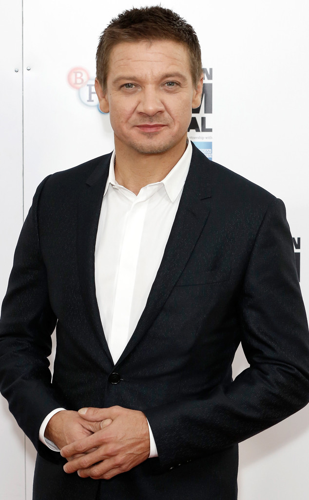 Jeremy Renner's Ex-Wife Accuses Him of Threatening to Kill ...