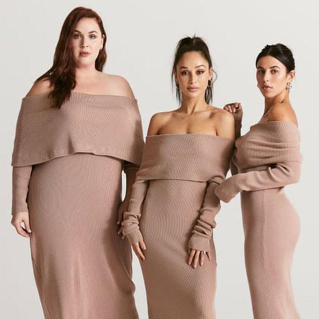 Cara Santana x Kohl's Under $100 Collection Celebrates Body Positivity in Style