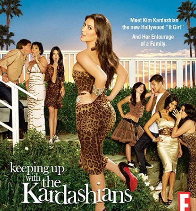 Keeping Up With The Kardashians Season 2 Online Free