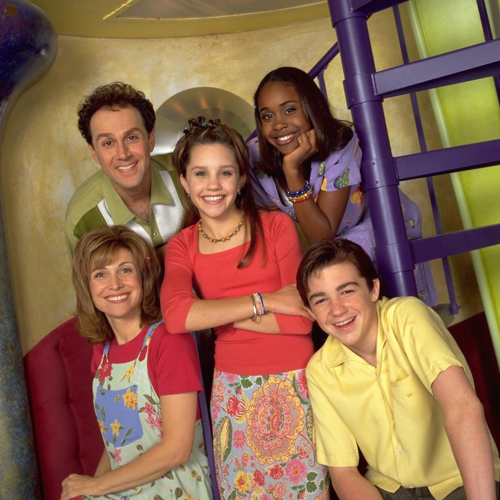 The Amanda Show, Cast