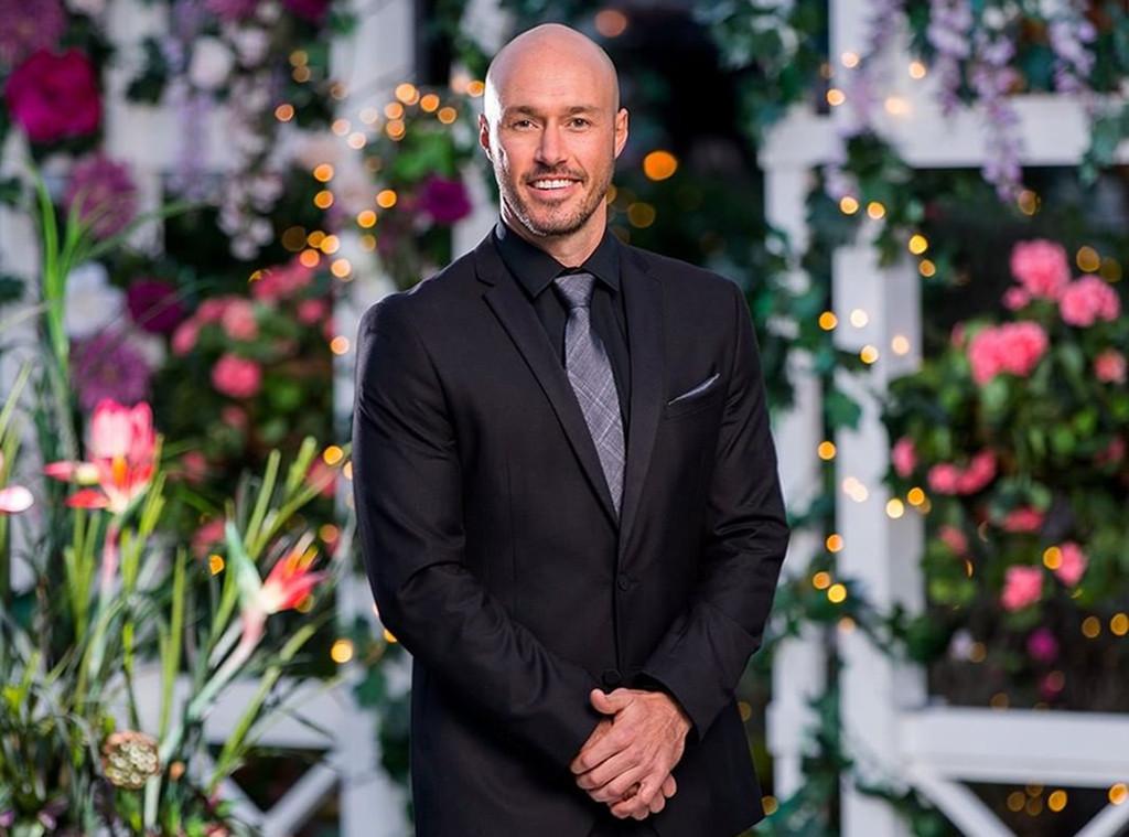 Ryan Anderson, The Bachelorette Australia