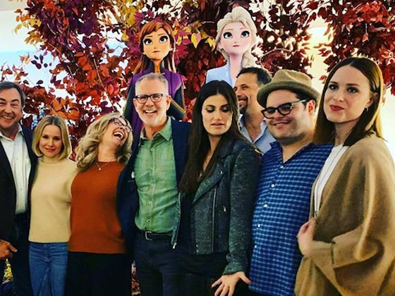 Josh Gad's Review of <i>Frozen 2</i> Will Melt Your Heart