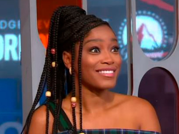 Keke Palmer's Reaction to Mike Johnson's Date Proposal Inspires Hilarious Memes