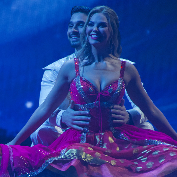 Dancing With the Stars Was Full of Disney Magic—So, Who's Going to Win Now?