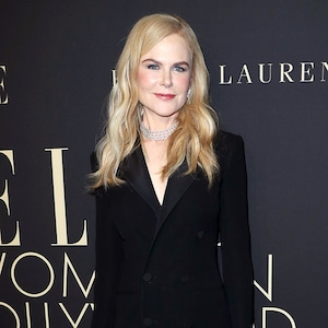 Nicole Kidman, Elle Women in Hollywood