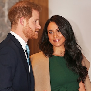 Meghan Markle, Prince Harry, WellChild Awards