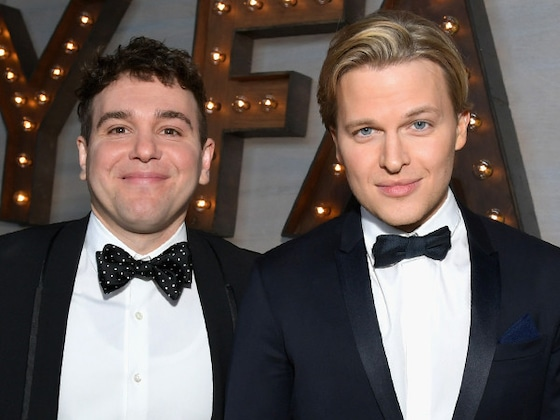 Ronan Farrow Is Engaged to <I>Pod Save America</I> Host Jon Lovett