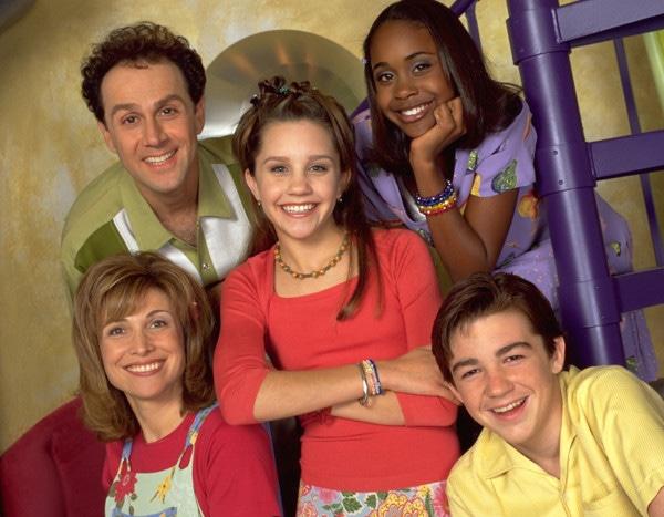 20 Surprising Secrets About The Amanda Show Revealed