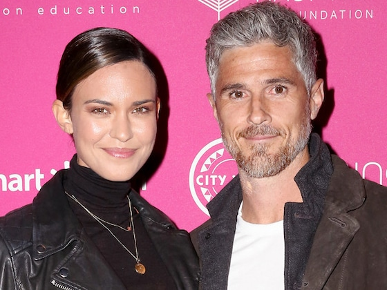 Odette and Dave Annable Announce Split After 9 Years of Marriage