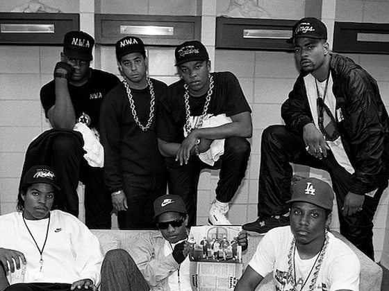 Did N.W.A's Frequent Use of the Word Bitch Leave a Lasting Impact on the Hip Hop Industry?