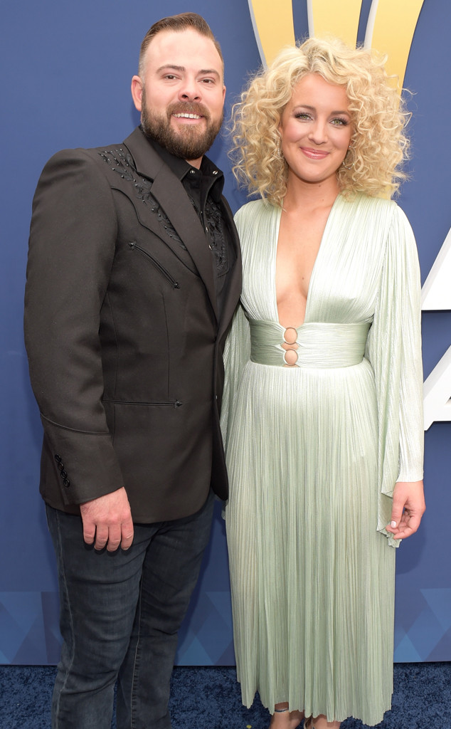 Cam, Adam Weaver, Academy of Country Music Awards 2018