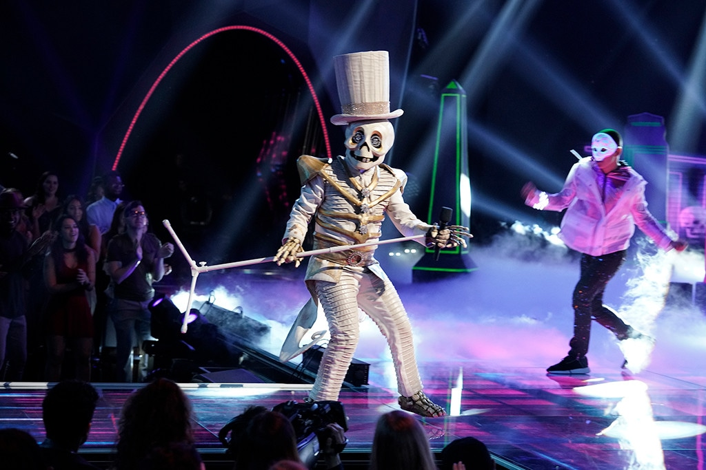 Entertainment news The Masked Singer