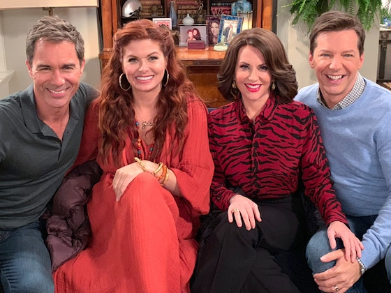 <i>Will and Grace</i> and Baby?! The Big Final Season Twist Revealed