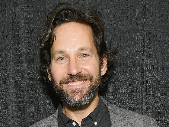 Don't Ask Former <i>Friends</i> Star Paul Rudd About <i>Friends</i>