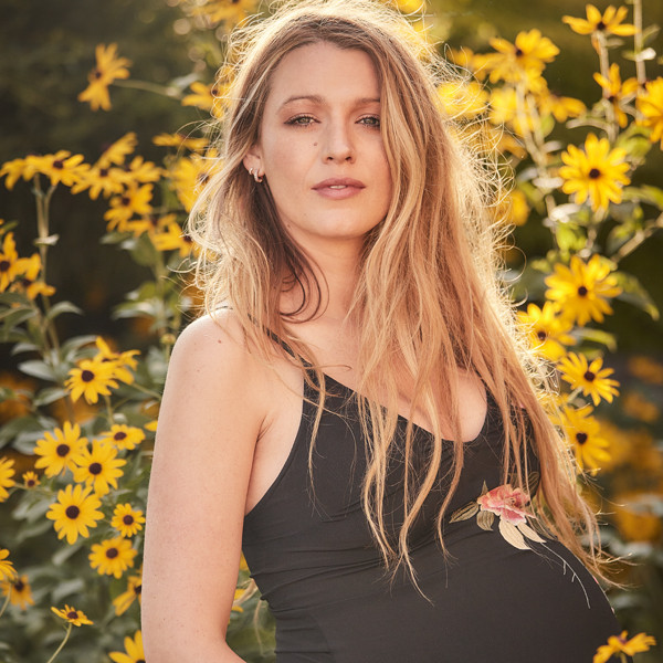 Blake Lively Shares Her Amazon Baby Registry: See Her Must-Haves for New Parents