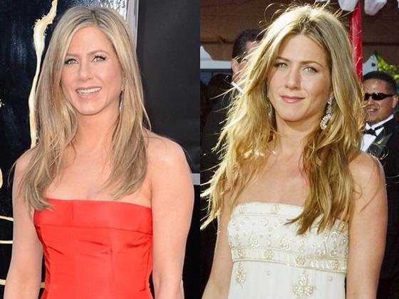 Jennifer Aniston's Best Looks Ever