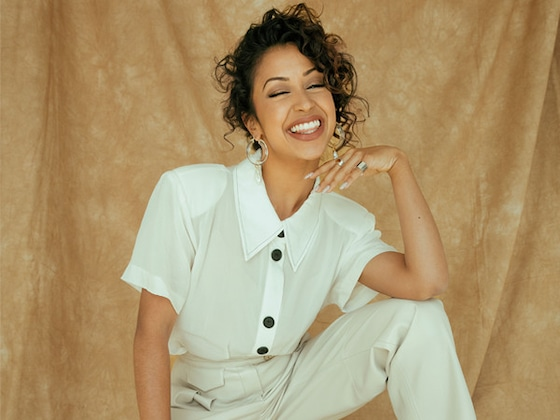How YouTuber Liza Koshy Learned to Ignore Internet Pressures and Be Her True Self