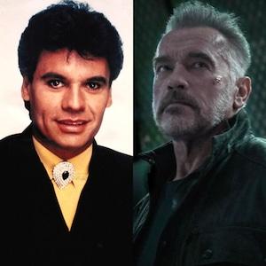 Juan Gabriel, Terminator