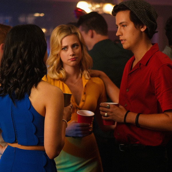 Riverdale Season 4's New Mystery Revealed—Guess Who's Missing