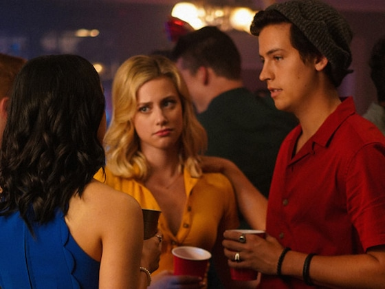 <i>Riverdale</i> Season 4's New Mystery Revealed—Guess Who's Missing