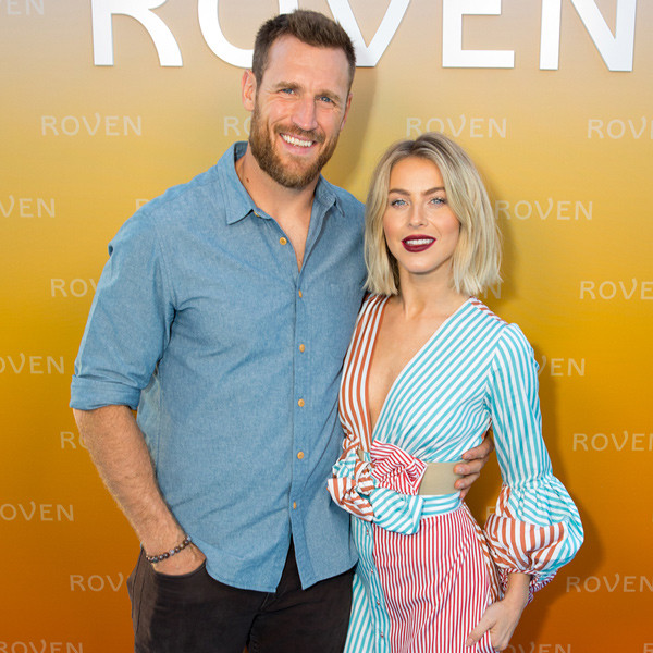 "Julianne Hough and Brooks Laich Haven't Made ""Final Decisions"" About Their Marriage"