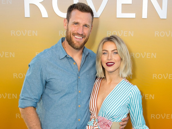 Why Julianne Hough and Brooks Laich Have a Romance Worth Fighting For