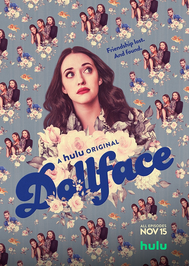 Dollface, Kat Dennings