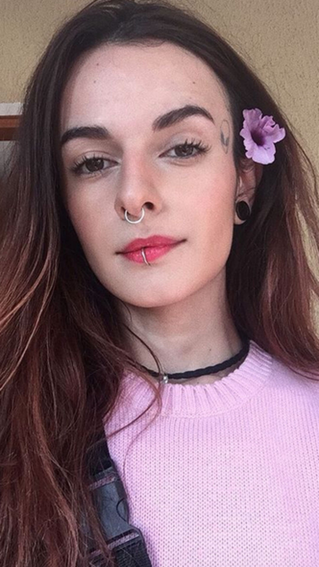 Alina Durso, Instagram