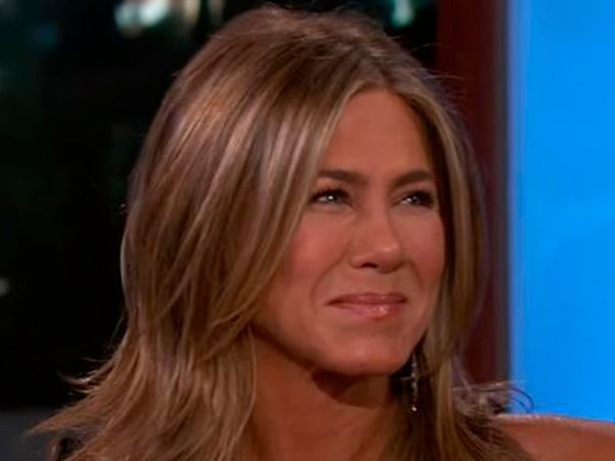 Jennifer Aniston Admits She Stalked Everyone on Instagram Before Joining the Site