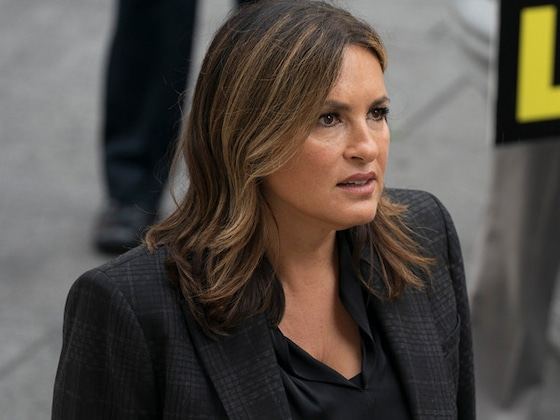 Benson Has a Secret Weapon on <I>Law and Order: SVU</i>?</I>
