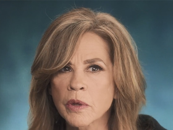 "Linda Blair Discusses Real-Life Scary Stories Behind <i>The Exorcist</i> ""Curse"" on <i>THS</i>"