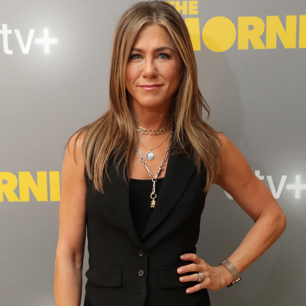 The Sweet Way Jennifer Aniston Is Paying Tribute To Her and Justin Theroux's Late Dog